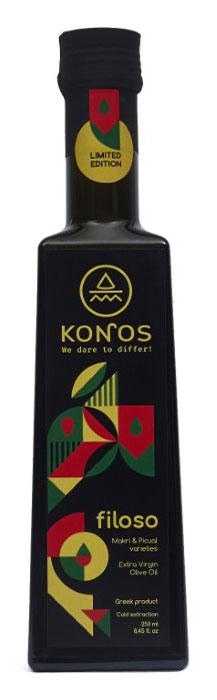 Konos – Filoso Limited Edition 250ml